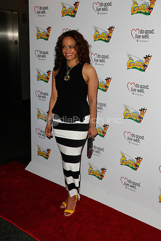 New York, New York - April 26 : Judy Reyes attends the La Golda Premiere<br /> held at the Lighthouse International in New York, New York<br /> on April 26, 2014.<br /> Photo by Brent N. Clarke / MediaPunch, Inc.