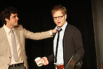 Free Love Forum at Sketchfest NYC, 2011. UCB Theatre.