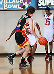 2013 Fantasy of Lights Basketball Tournament