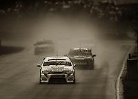 090301 Motorsport - NZV8s Manfeild