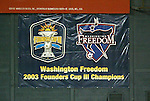 2004.07.14 Friendly: Nottingham Forest at Washington