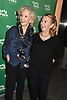 actress Haley Mills and sister Juliet Mills attend the Opening Night of &quot;Party Face&quot; on January 22, 2018 at Robert at the Museum of Art and Design in New York, New York, USA.<br /> <br /> photo by Robin Platzer/Twin Images<br />  <br /> phone number 212-935-0770