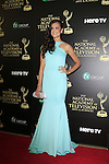BEVERLY HILLS - JUN 22: True O'Brien at The 41st Annual Daytime Emmy Awards Press Room at The Beverly Hilton Hotel on June 22, 2014 in Beverly Hills, California