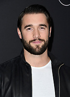 09 January 2019 - Hollywood, California - Josh Bowman. Lifetime Winter Movies Mixer held at The Andaz, Studio 4. Photo Credit: Birdie Thompson/AdMedia