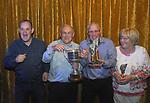Presentations All Ireland Unlimited Roadbowling Championships Aughagower Westport