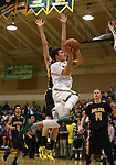Galena @ Manogue Boys Basketball 021114