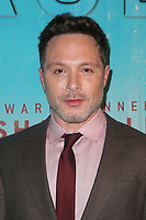 LOS ANGELES, CA - JANUARY 10: Nic Pizzolatto at the Los Angeles Premiere of HBO's True Detective Season 3 at the Directors Guild Of America in Los Angeles, California on January 10, 2019.   <br /> CAP/MPI/FS<br /> ©FS/MPI/Capital Pictures