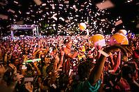Fun Fun Fun Festival 2014