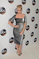 PASADENA, CA - JANUARY 8: Katy Perry at Disney ABC Television Group's TCA Winter Press Tour 2018 at the Langham Hotel in Pasadena, California on January 8, 2018. <br /> CAP/MPI/DE<br /> &copy;DE/MPI/Capital Pictures
