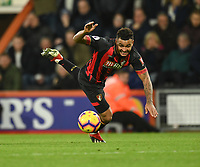 Bournemouth's Joshua King<br /> <br /> Photographer David Horton/CameraSport<br /> <br /> The Premier League - Bournemouth v Brighton and Hove Albion - Saturday 22nd December 2018 - Vitality Stadium - Bournemouth<br /> <br /> World Copyright © 2018 CameraSport. All rights reserved. 43 Linden Ave. Countesthorpe. Leicester. England. LE8 5PG - Tel: +44 (0) 116 277 4147 - admin@camerasport.com - www.camerasport.com