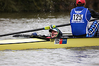 Crew: 125   MC4+   Imperial College London (N Mouel?)<br /> <br /> BUCS Head 2019 - Sunday<br /> <br /> To purchase this photo, or to see pricing information for Prints and Downloads, click the blue 'Add to Cart' button at the top-right of the page.