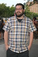 NEW YORK, NY - JULY 25: Bobby Moynihan at 'The Campaign' New York Premiere at Sunshine Landmark on July 25, 2012 in New York City. &copy;&nbsp;RW/MediaPunch Inc. /NortePhoto.com<br /> <br /> **SOLO*VENTA*EN*MEXICO**<br />  **CREDITO*OBLIGATORIO** *No*Venta*A*Terceros*<br /> *No*Sale*So*third* ***No*Se*Permite*Hacer Archivo***No*Sale*So*third*&Acirc;&copy;Imagenes*con derechos*de*autor&Acirc;&copy;todos*reservados*.