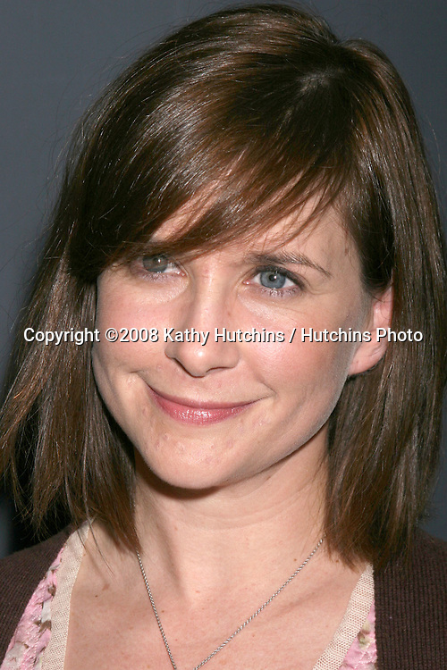 """Kellie Martin.Album Release Party for """"Course of Nature"""".Key Club.Los Angeles, CA.February 6, 2008.©2008 Kathy Hutchins / Hutchins Photo...."""