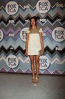 LOS ANGELES - JAN 8:  Noureen DeWulf attends the FOX TV 2013 TCA Winter Press Tour at Langham Huntington Hotel on January 8, 2013 in Pasadena, CA
