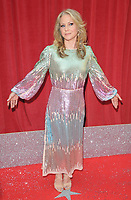 Kellie Bright at the British Soap Awards 2018, Hackney Town Hall, Mare Street, London, England, UK, on Saturday 02 June 2018.<br /> CAP/CAN<br /> &copy;CAN/Capital Pictures