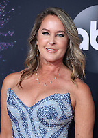 LOS ANGELES, CA - NOVEMBER 24:  Erin Murphy at the 2019 American Music Awards at the Microsoft Theater on November 24, 2019 in Los Angeles, California. (Photo by Frank Micelotta/PictureGroup)