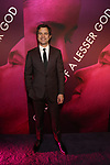 Joshua Jackson attends the Broadway Opening Night After Party for 'Children of a Lesser God' at Edison Ballroom on April 11, 2018 in New York City.