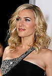 "WESTWOOD, CA. - December 15: Actress Kate Winslet arrives at the Los Angeles premiere of ""Revolutionary Road"" held at the Mann Village Theater on December 15, 2008 in Westwood, California."