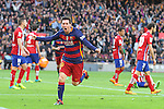 2016.01.30 La Liga FC Barcelona v Atletico Madrid