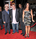Louis Mustillo,Billy Gardell,Reno Wilson,Katy Mixon at The Universal Pictures' World Premiere of Identity Thief held at The Mann VillageTheater in Westwood, California on February 04,2013                                                                   Copyright 2013 Hollywood Press Agency