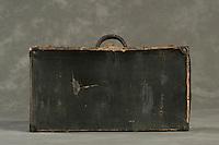 Willard Suitcases / Clarence M / ©2014 Jon Crispin