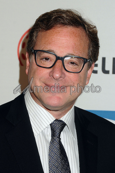 5 June 2015 - Beverly Hills, California - Bob Saget. Cool Comedy - Hot Cuisine Benefit For The Scleroderma Research Foundation held at the Beverly Wilshire hotel. Photo Credit: Byron Purvis/AdMedia