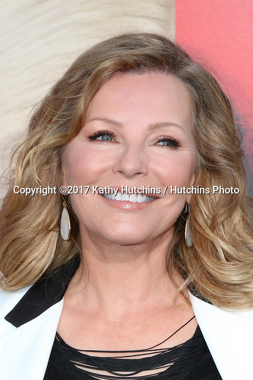 """LOS ANGELES - APR 18:  Cheryl Ladd at the """"Unforgettable"""" Premiere at TCL Chinese Theater IMAX on April 18, 2017 in Los Angeles, CA"""