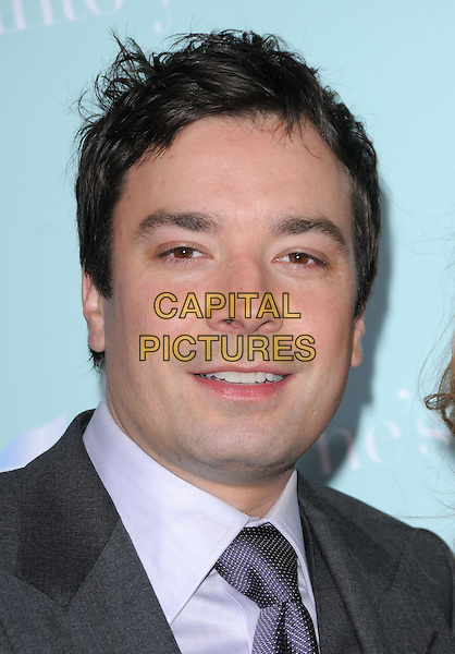"JIMMY FALLON .""He's Just Not That Into You"" Los Angeles Premiere at Grauman's Chinese Theatre, Hollywood, California, USA..February 2nd, 2009.headshot portrait .CAP/DVS.©Debbie VanStory/Capital Pictures."