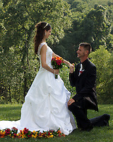 Susie Henn & Brook Murray Wedding 08-04-12