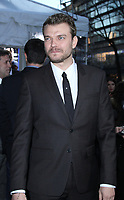 NEW YORK, NY March 29, 2017  Pilou Asbaek attend  Paramout Pictures & DreamWork Pictures present the New York premiere of Ghost in the Shell  at AMC Loews Lincoln Square 13  in New York March 29, 2017. Credit:RW/MediaPunch