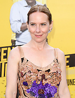 "10 June 2016 - Los Angeles, California - Amy Ryan. ""Central Intelligence"" Los Angeles Premiere held at Westwood Village Theatre. Photo Credit: AdMedia"