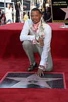 Terrence Howard Walk of Fame Star Ceremony