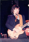 Vanilla Fudge, Vince Martell 1982