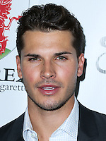 BEVERLY HILLS, CA, USA - SEPTEMBER 13: Gleb Savchenko arrives at the Brent Shapiro Foundation For Alcohol And Drug Awareness' Annual 'Summer Spectacular Under The Stars' 2014 held at a Private Residence on September 13, 2014 in Beverly Hills, California, United States. (Photo by Xavier Collin/Celebrity Monitor)