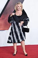"Elaine Paige<br /> arriving for the Royal Film Premiere of ""1917"" in Leicester Square, London.<br /> <br /> ©Ash Knotek  D3543 04/12/2019"