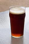 Beer, Glass, Foam, Drink, Drinking, Bar