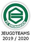 JEUGDTEAMS 2019 - 2020