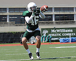 Images from Tulane, Fall Football - 2012