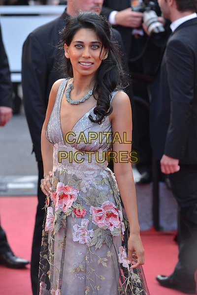 Fagun Ivy Thakrar at the &acute;Money Monster` screening during The 69th Annual Cannes Film Festival on May 12, 2016 in Cannes, France.<br /> CAP/LAF<br /> &copy;Lafitte/Capital Pictures