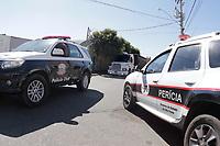 28/05/2020 - TENTATIVA DE ROUBO TERMINA COM CAMINHONEIRO BALEADO