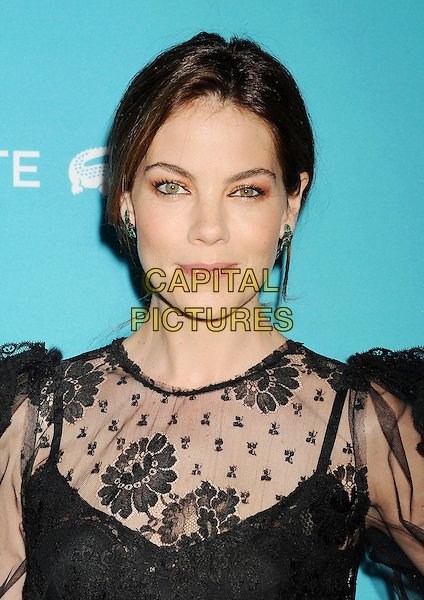 BEVERLY HILLS, CA - FEBRUARY 17: Actress Michelle Monaghan attends the 17th Costume Designers Guild Awards at The Beverly Hilton Hotel on February 17, 2015 in Beverly Hills, California.<br /> CAP/ROT/TM<br /> &copy;TM/ROT/Capital Pictures