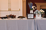 A Gala Bat Mitzvah At Scarsdale Country Club