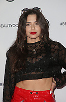 LOS ANGELES, CA - AUGUST 10: Victoria Konefal, at Beautycon Festival Los Angeles 2019 - Day 1 at Los Angeles Convention Center in Los Angeles, California on August 10, 2019.  <br /> CAP/MPI/SAD<br /> ©SAD/MPI/Capital Pictures