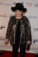 FORT LAUDERDALE FL - NOVEMBER 07: Connie Francis attends The Fort Lauderdale International Film Festival's screening of Where The Boys Are held at the Westin Fort Lauderdale Beach Resort on November 7, 2018 in Fort Lauderdale, Florida. <br /> CAP/MPI04<br /> &copy;MPI04/Capital Pictures
