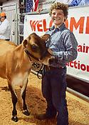 2019 Junior Livestock Auction