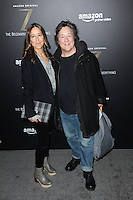 www.acepixs.com<br /> January 25, 2017  New York City<br /> <br /> Marlene McCarty and Christine Vachon attending Amazon's New Series 'Z: The Beginning Of Everything' Premiere at SVA Theatre on January 25, 2017 in New York City.<br /> <br /> <br /> Credit: Kristin Callahan/ACE Pictures<br /> <br /> <br /> Tel: 646 769 0430<br /> Email: info@acepixs.com