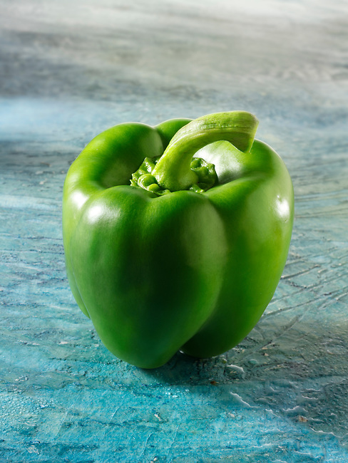 Green bell pepper photos, pictures & images