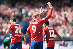 Atletico de Madrid's Fernando Torres during BBVA La Liga match. April 02,2016. (ALTERPHOTOS/Borja B.Hojas)