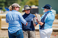 2020 NZL-Equestrian Entries NZ Youth Dressage Festival. Saturday 25 January. Copyright Photo: Libby Law Photography