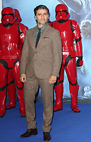 European Premiere of Star Wars: The Rise of Skywalker, Cineworld, Leicester Square, London on December 18th 2019<br /> <br /> Photo by Keith Mayhew